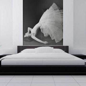 Fototapet - Dreamy ballerina