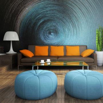 Fototapet - Water swirl
