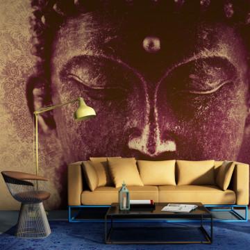Fototapet - Wise Buddha