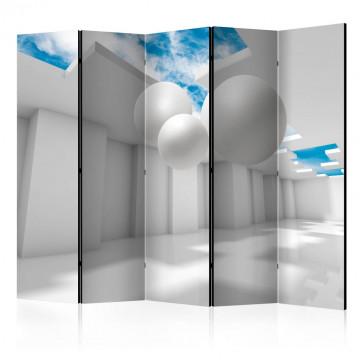 Paravan - Architecture of the Future II [Room Dividers]