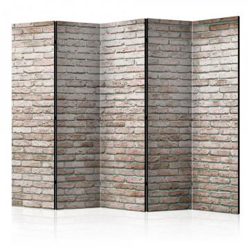 Paravan - Elegant Brick II [Room Dividers]