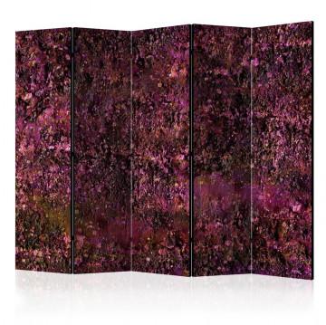 Paravan - Pink Treasure II [Room Dividers]