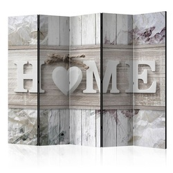 Paravan - Room divider – Inscription Home