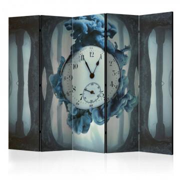 Paravan - Surrealism of time II [Room Dividers]