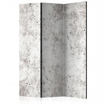 Paravan - Urban Style: Concrete [Room Dividers]