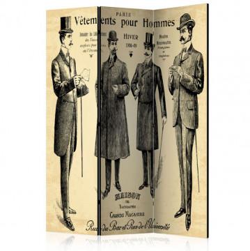 Paravan - Vêtements pour Homme [Room Dividers]