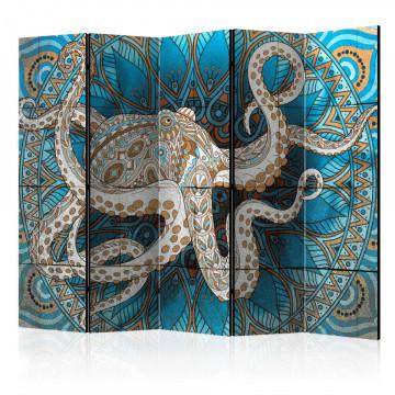 Paravan - Zen Octopus II [Room Dividers]
