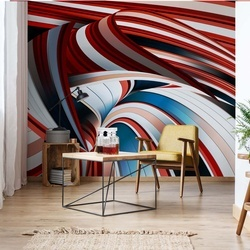 Passione Annodata Photo Wallpaper Mural