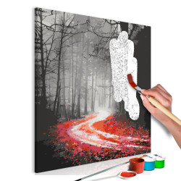 Pictatul pentru recreere - Grim Autumn