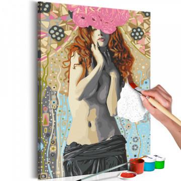Pictatul pentru recreere - Romantic Nudity