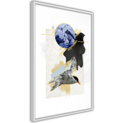 Poster - Abstraction with a Tern