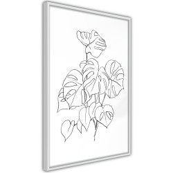Poster - Bouquet of Leaves