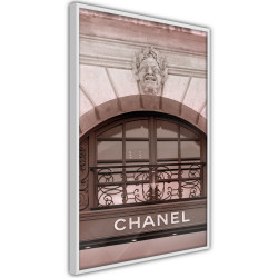 Poster - Chanel