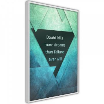 Poster - Doubts II