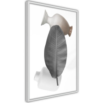 Poster - Floral Alchemy IV