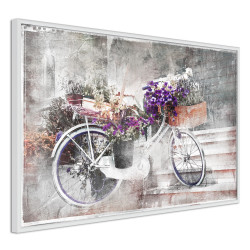 Poster - Flower Delivery