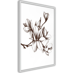 Poster - Fragrant Decoration
