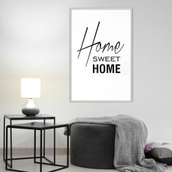 Poster - Home I