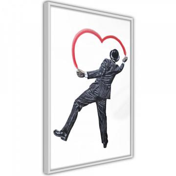 Poster - Vandal Heart