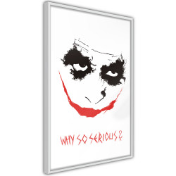 Poster - Villain