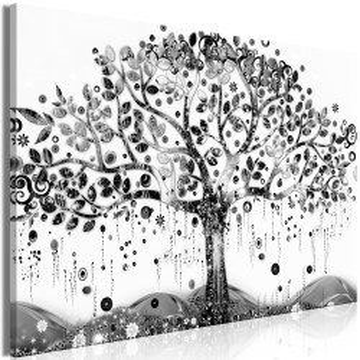 Tablou - Abundant Tree (1 Part) Wide