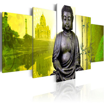 Tablou - Buddha II