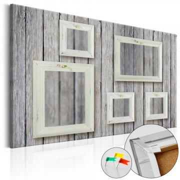 Tablou din plută - Stylish Gallery [Corkboard]