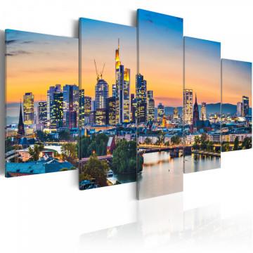 Tablou - Frankfurt am Main, Germany
