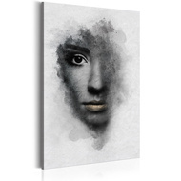 Tablou - Grey Portrait