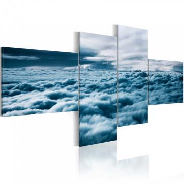 Tablou - Head in the clouds