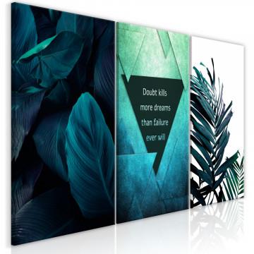 Tablou - Jungle Dreams (3 Parts)