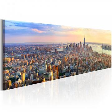 Tablou - New York Panorama