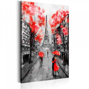 Tablou - Paris: The City of Love