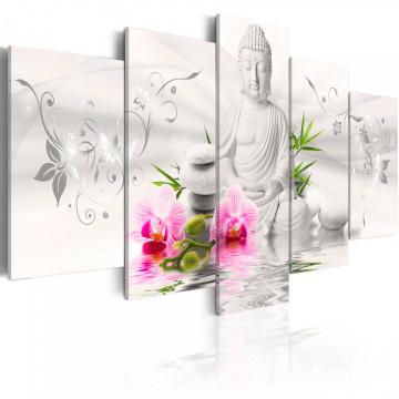 Tablou - Pearl Buddha
