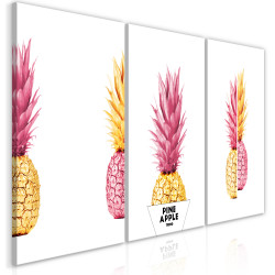 Tablou - Pineapples (Collection)