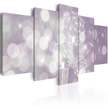 Tablou - Purple Concert
