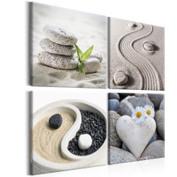Tablou - Sea: Yin and Yang