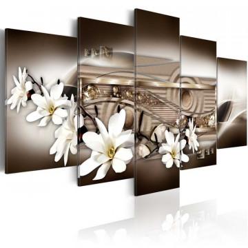 Tablou - Sensual Bronze