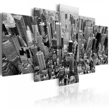 Tablou - Skyscrapers in New York