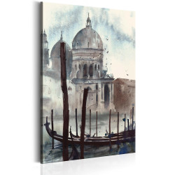 Tablou - Watercolour Venice