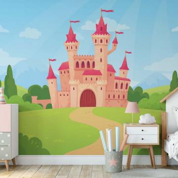 The Fairytale Castle of Palovia
