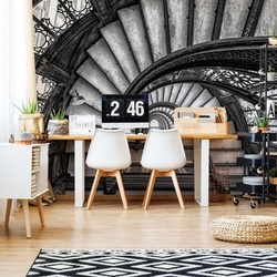 The Rookery Photo Wallpaper Mural