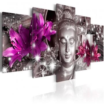 Tablou - Zen of Glitter