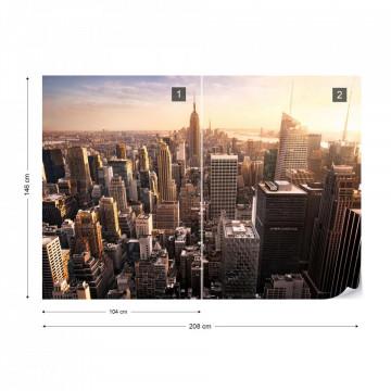 Empire State Building – Vedere de Ansamblu