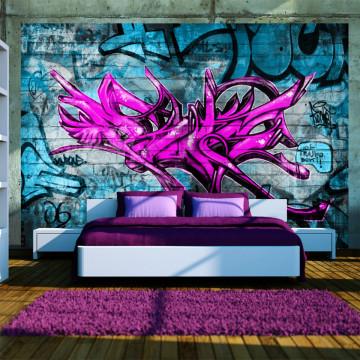 Fototapet - Anonymous graffiti