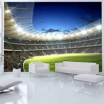 Fototapet - National stadium
