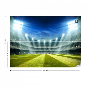 Fototapet - Stadionul Campionilor