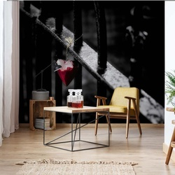 Lonely Photo Wallpaper Mural