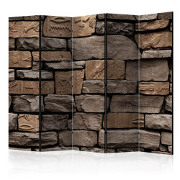 Paravan - Egyptian Stone II [Room Dividers]