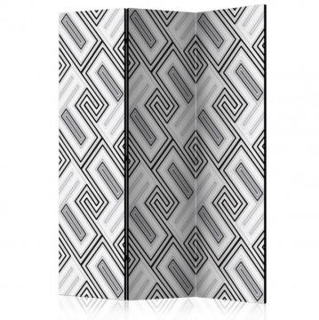 Paravan - Ethno Geometry [Room Dividers]